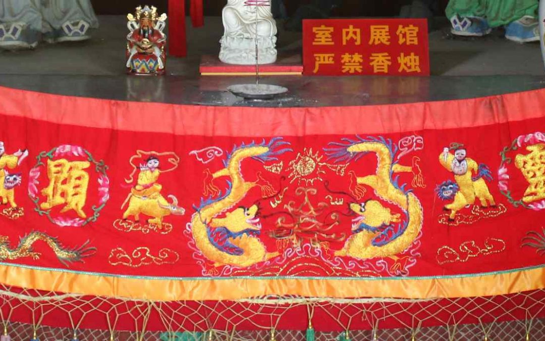 Chinese superstitions before the birth