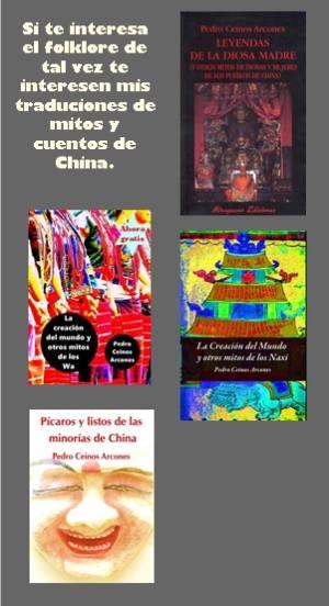 folklore chino