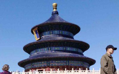 Te contamos todo lo que tienes que hacer en Beijing