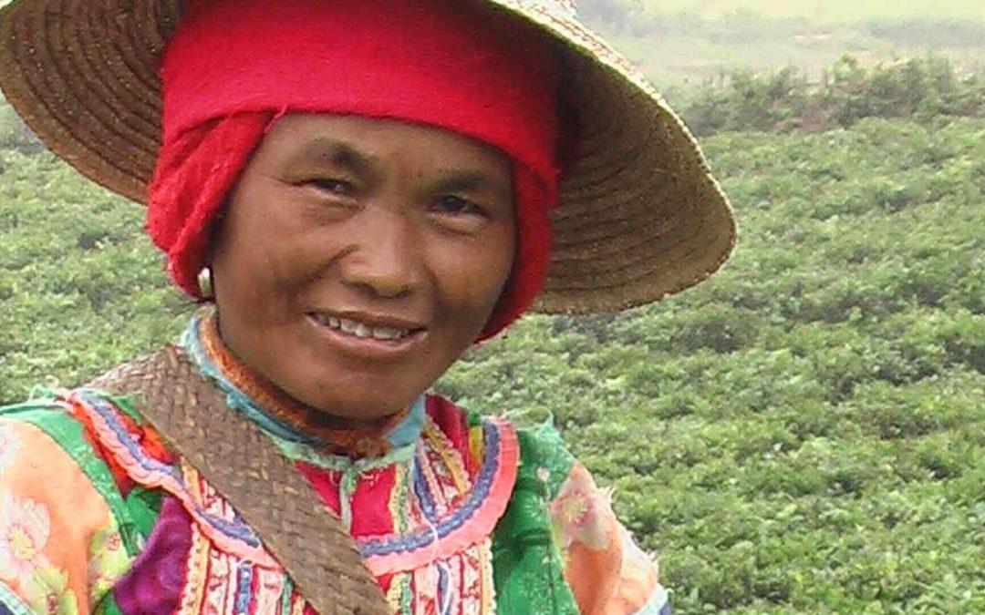 Los Bulang, aborígenes de Yunnan