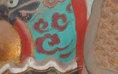 Descubre la filosofía oculta tras el carácter Wang 王  rey