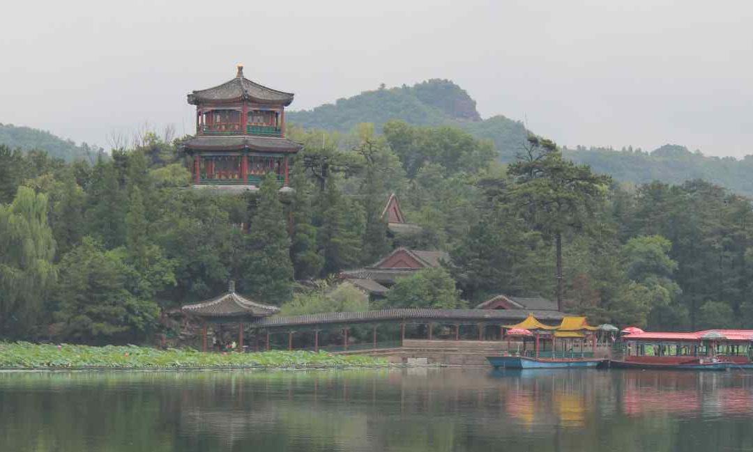 Chengde, un tesoro imperial al norte de Beijing