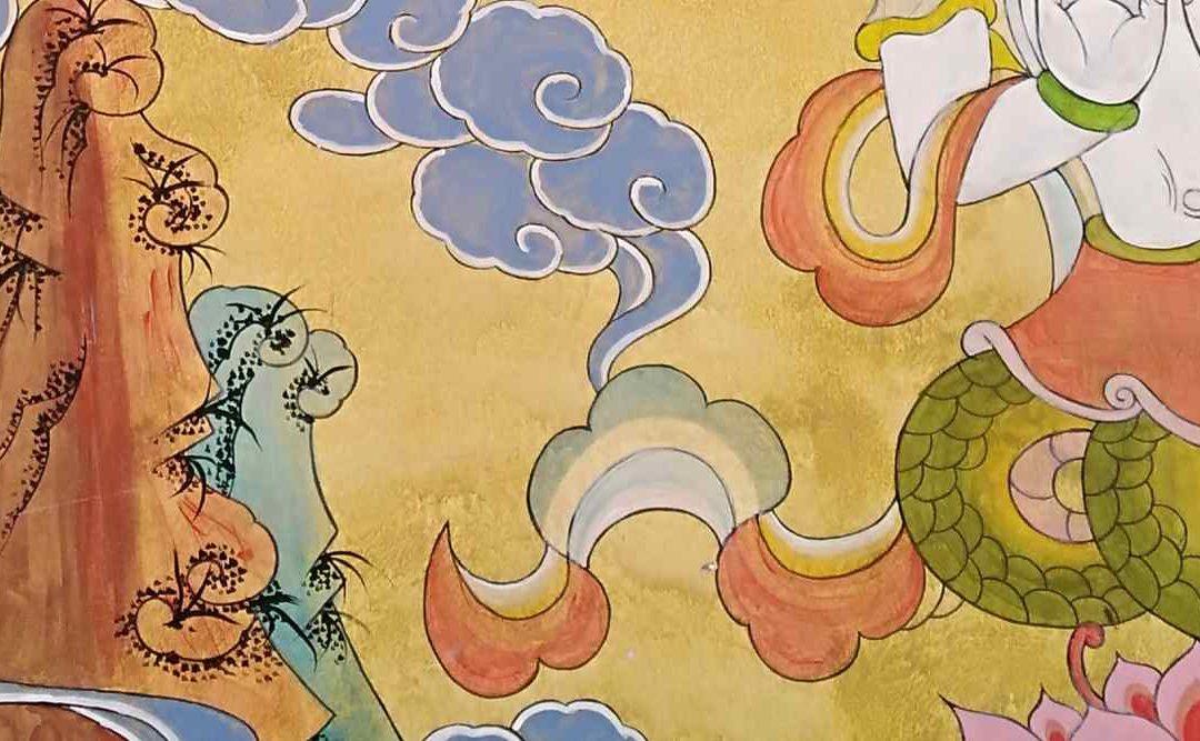 La serpiente en el Horoscopo chino