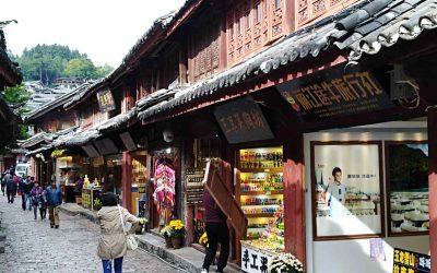 Razones para viajar a Lijiang