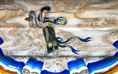Libros y estudios sobre historia de China