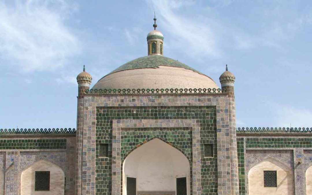 Kashgar, la joya de la Ruta de la Seda