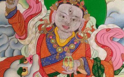 Mito del origen de las medicinas entre los Naxi