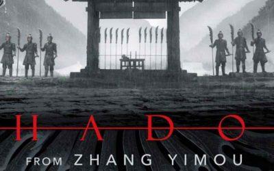 La sombra- Una película de Zhang Yimou