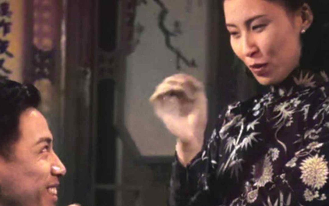 Primavera en una ciudad pequeña: La mejor película de la historia de China
