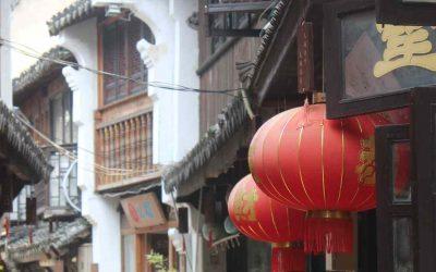 Gusanos de Seda de Primavera de Mao Dun-Una lectura obligada