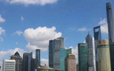 Shanghai – paradigma de la modernidad china