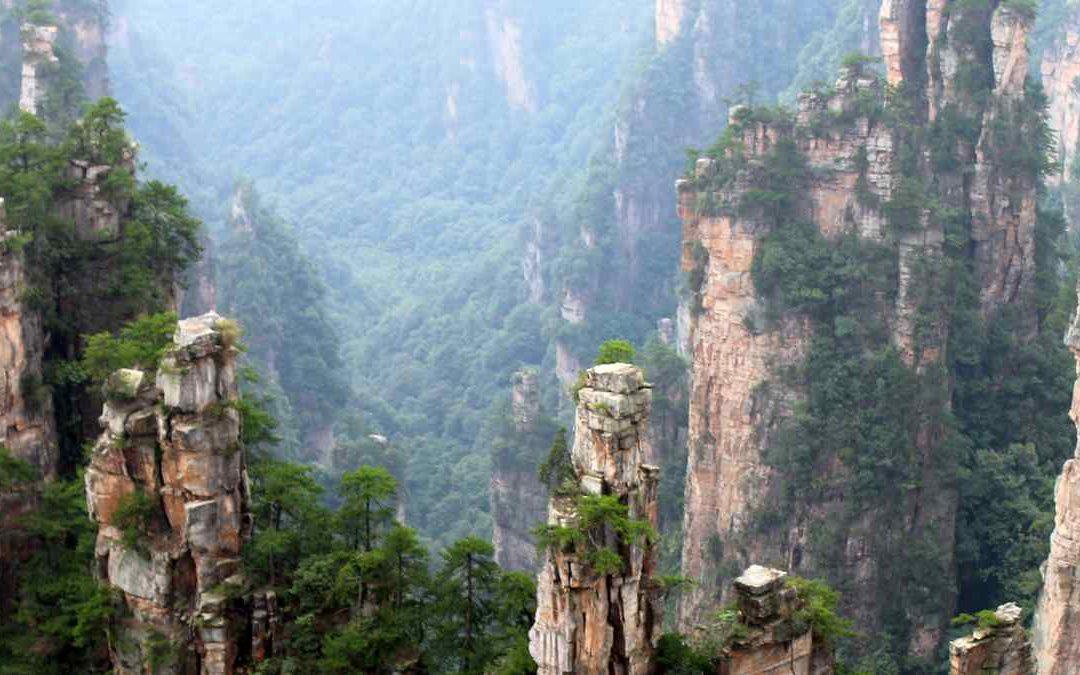 Los 10 lugares de China que todo viajero debe visitar