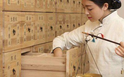 Notas sobre la Medicina China