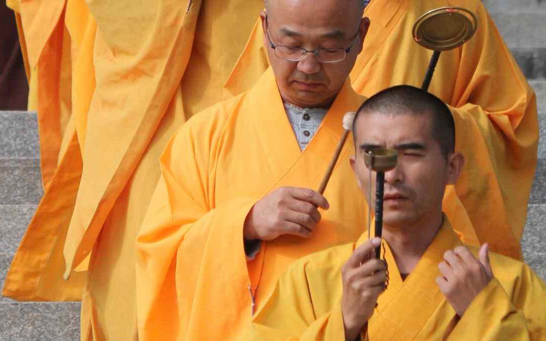 Las religiones de China