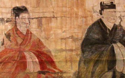 Los dioses están borrachos. Enfoques comparativos de la religión china.