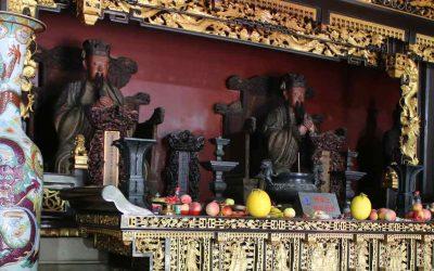 Algunos libros y artículos sobre el taoísmo